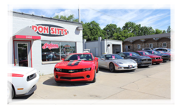 Don Sitts Auto Group
